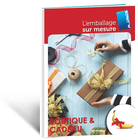 catalogue emballage industriel